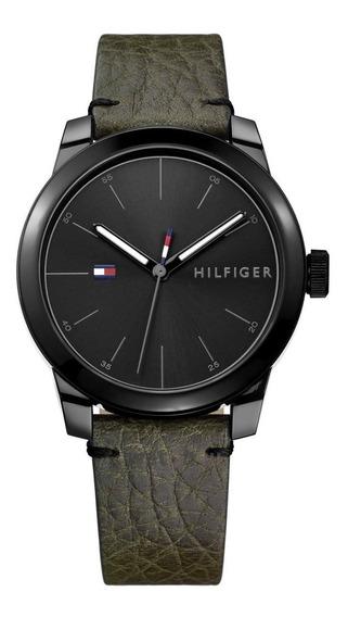 Relógio Masculino Tommy Hilfiger 1791395 Importado Original