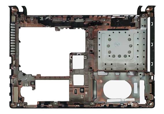 Carcaça Caixa Base Lenovo G400s G405s Ap0yc000c30