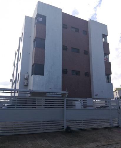 Apartamento Para Venda - 008088