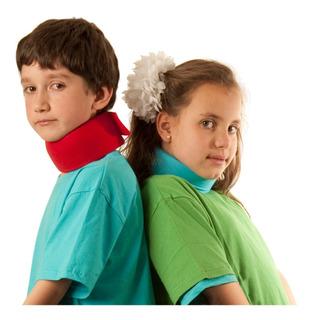 Collar Cervical Pediátrico Blunding