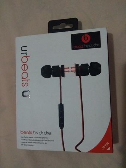 Fone Bluetooth 4.2 Intra-auricular Urbeats