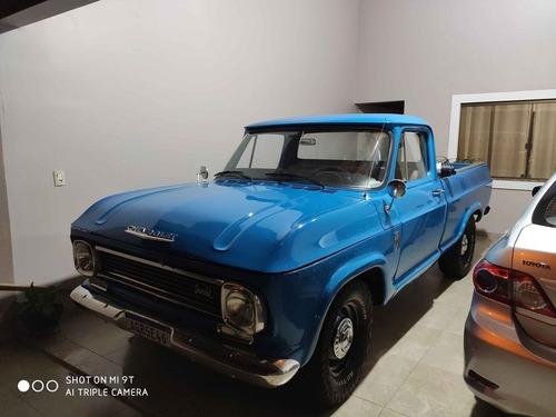 C10 Diesel 1973