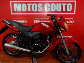 Winner Strong 125 Motos Couto