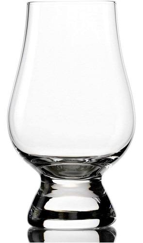 Imagen 1 de 1 de Glencairn - Juego De Vasos De Whisky (4 Unidades)