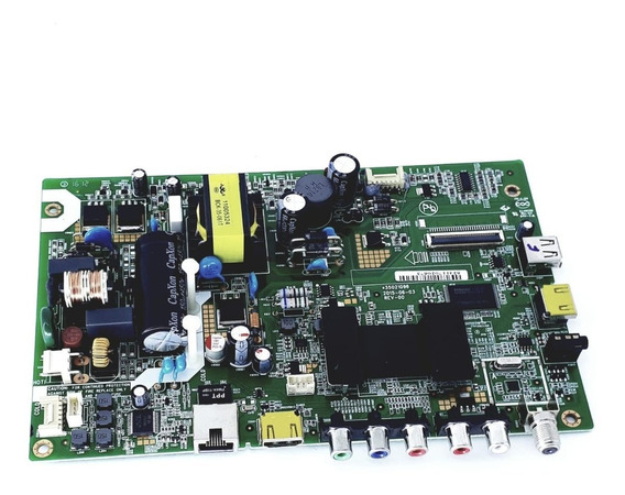 Placa Principal Tv Semp Toshiba 40l1500 Led