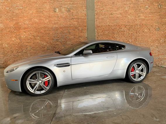 Aston Martin Vantage 4.7 V8 32v Gasolina 2p Automático