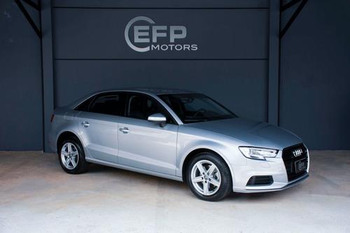 Audi A3 Sedan Attraction Blindada