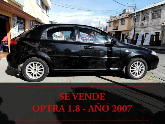 Chevrolet Optra Optra 1.8 Full