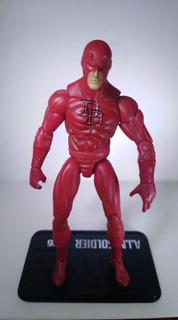 Marvel Universe Loose Daredevil Figura Coleccionable