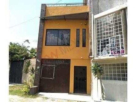 Casa En Venta En Plan De Ayala Con Habitación En Planta Baja Y De Fácil Acceso Al Libramiento Norte