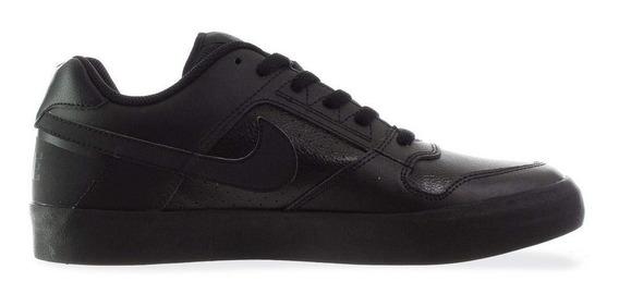 Zapatillas Nike Sb Delta Force Vulc Originales Hombre