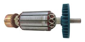 Induzido P/ Serra Marmore Bosch Gdc 14-40 220v Importado