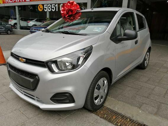 Chevrolet Beat Hb Tm 2019 ¡somos Agencia!