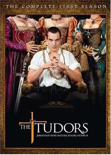 The Tudors Temporada 1 Dvd