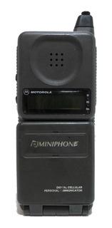 Celular Motorola MiniPhone Ideal Utileria O Decoracion
