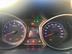 Hyundai Hb20s Premium Flex 1.6 Aut. 4p,