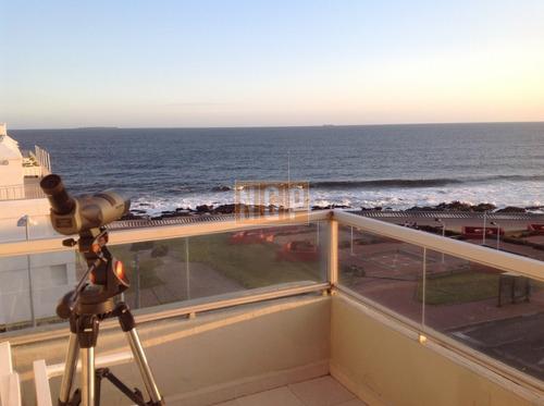 Depto En Península , Hermosas Vistas!- Ref: 12923