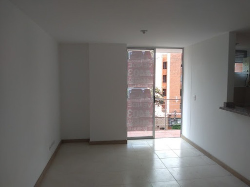 Apartamento En Arriendo La Palma 649-14521