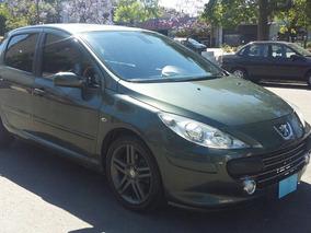 Peugeot 307 2.0 Xs Premium Mod 2008 $ 200000 O $ 100000 Y Cu