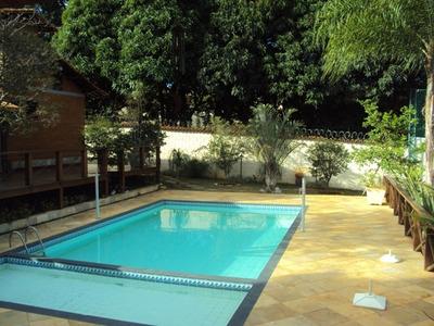 Casa Com 4 Quartos Para Comprar No Joana Darc Em Lagoa Santa/mg - 15278