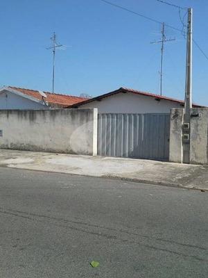 Casa À Venda Em Jardim Santa Lucia - Ca215330