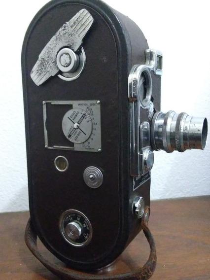 Câmera 16mm Keystone Cinema