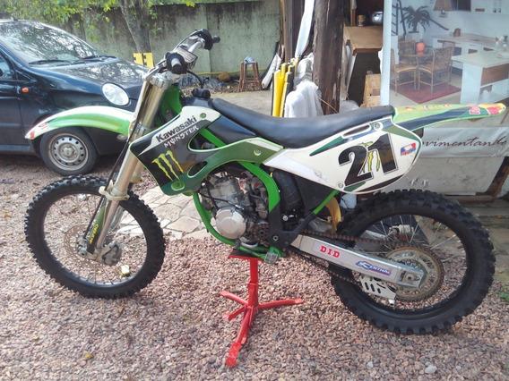 Kx 125 2001
