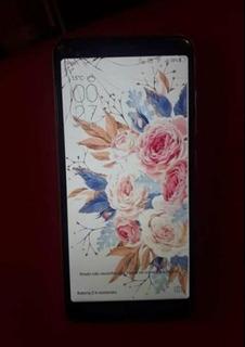 Celular Asus Zenfone Max Plus M1