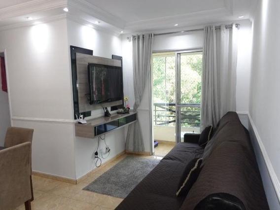 Apartamento Em Alto De Pinheiros, São Paulo/sp De 96m² 3 Quartos À Venda Por R$ 620.000,00 - Ap269923