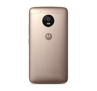 Carcasa Repuesto Tapa Trasera Motorola Moto G5 - G5 Plus