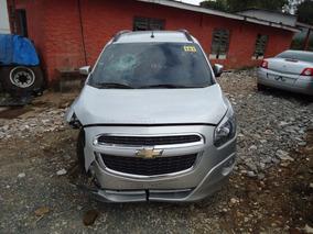Sucata Chevrolet Spin 1.8 Ltz 2015 - 2016 Retirada De Peças