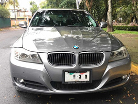 Bmw Serie 3 2.5 325i At 2011