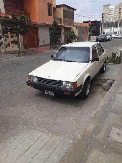 Vendo Automovil Toyota Corona 1985 Nacional Motor 3t