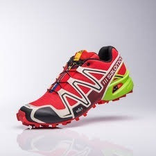 Zapatillas Salomon Speedcross 3 Outlet !! Liquida!!