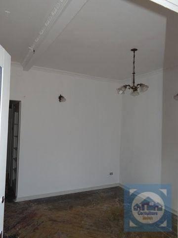 Casa Com 2 Dormitórios À Venda, 240 M² Por R$ 900.000,00 - Gonzaga - Santos/sp - Ca1028