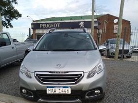 Peugeot 2008 Griffe Mt Turbo