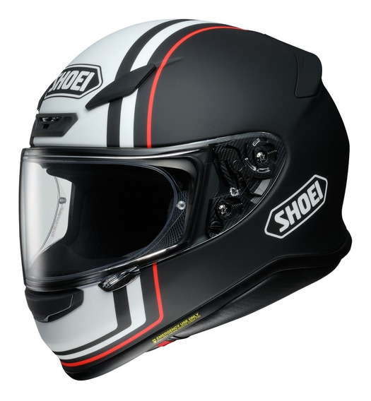 Capacete Shoei - Rf 1200 Recounter - Tc-5