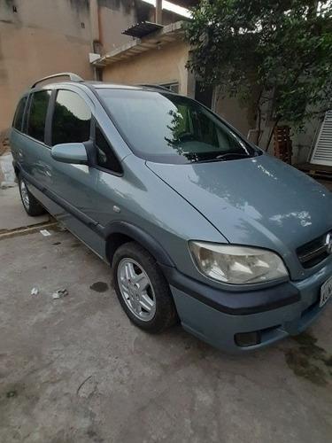 Imagem 1 de 15 de Chevrolet Zafira 2003 2.0 8v 5p