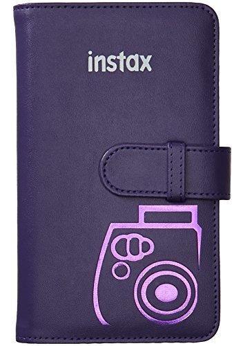 Fujifilm Instax Wallet Album 108 Uva