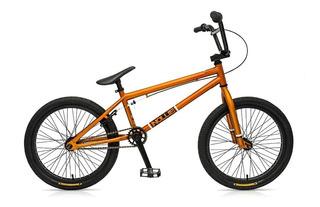 Bicicleta Niño Gribom 3830 V Nollie R.20 Bmx Full