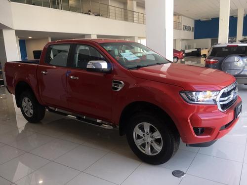 Ford Ranger Xlt Plus 2.5l 4x2 2021