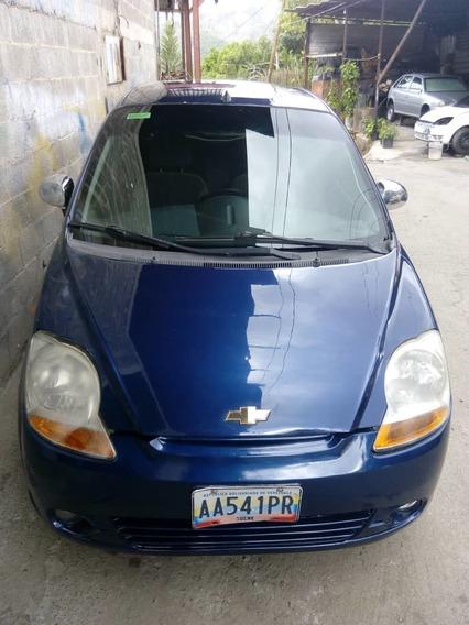 Chevrolet Spark Año 2007