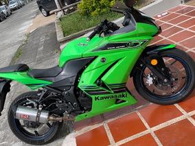Kawasaki Ninja Ex 250