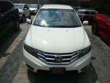 Honda City 1.5 Ex At