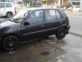 Daihatsu Charade 1991 Dual Bi Gasolina- Glp
