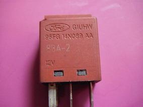 Rele 12v. 25 Amperes. Ford Modelo 96fg14n089aa.