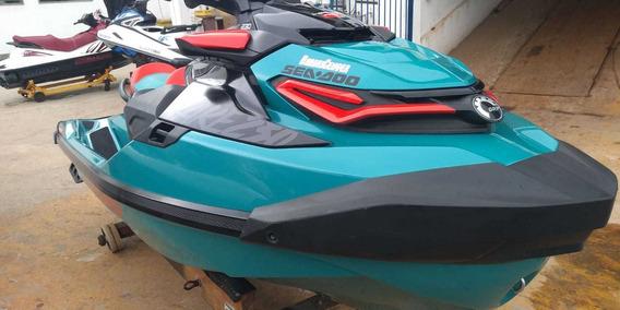 Jet Ski Sea Doo Wake 230 2018 Ñ Svho,fxho,rxtx,gtx 300