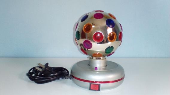Globinho De Luz Brightly Light (disco Ball Light)