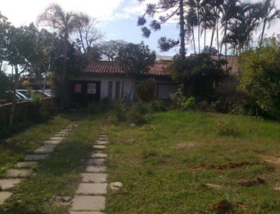Terreno Em Ipanema - Mi14385