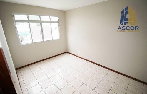 Imagem 1 de 13 de Apartamento À Venda, 64 M² Por R$ 295.000,00 - Trindade - Florianópolis/sc - Ap2951